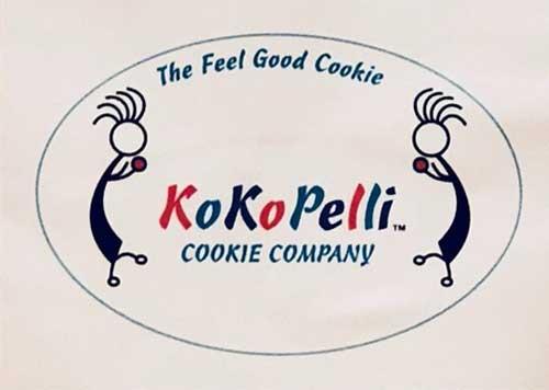 KokoPelli Cookie Company