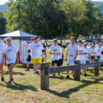 Blooming Grove/Washingtonville Chamber of Commerce: Color Run 2019