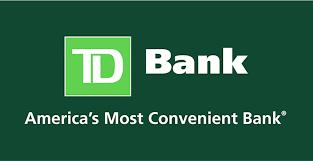 TD-bank-logo