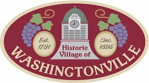 Village of Washingtonville NY