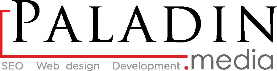 Paladin Media logo