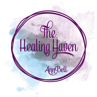 The Healing Haven Ann Bell