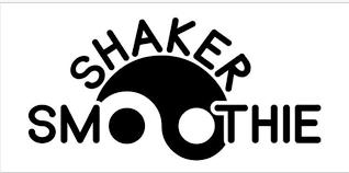 Shaker Smoothie