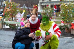 8th Annual Christmas Parade