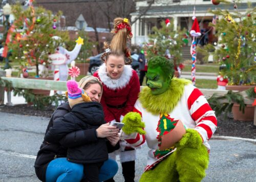 8th Annual Christmas Parade