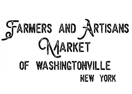 Farmers and Artisans Market of Washingtonville New York