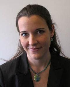 Simone Obermaier from Pursuit Lending